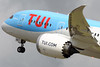 G-TUIH | Boeing 787-8 | TUI Airlines UK