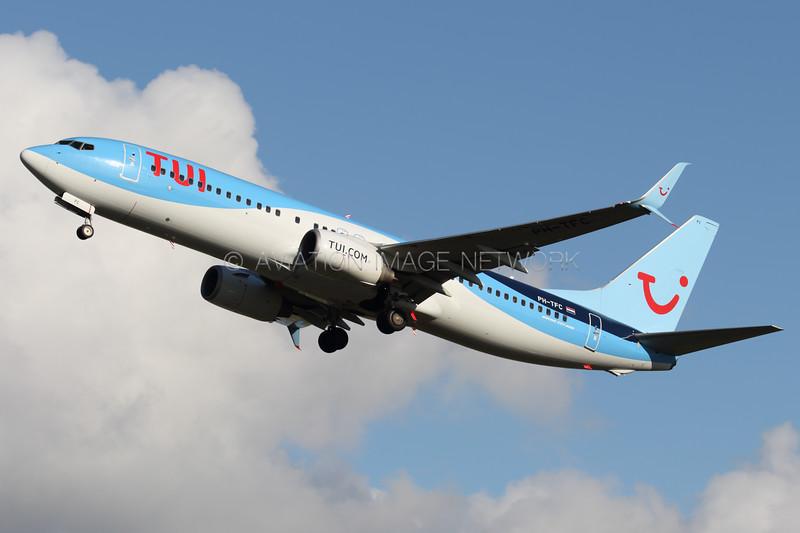 PH-TFC | Boeing 737-8K5 | TUI (TUI Airlines Nederland)