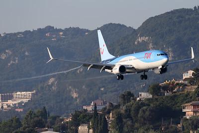 D-ATYA   Boeing 737-8K5   TUIfly