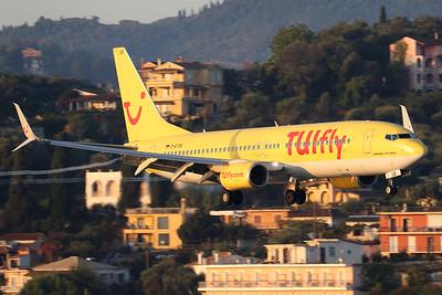 D-AHFB | Boeing 737-8K5 | TUIfly