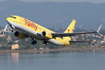D-ATUL   Boeing 737-8K5   TUIfly