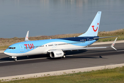 D-ATUC | Boeing 737-8K5 | TUIfly
