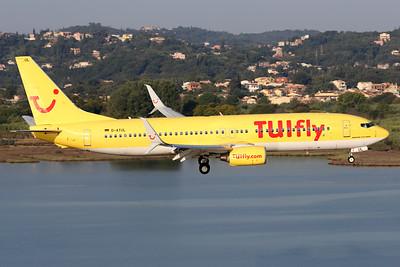 D-ATUL | Boeing 737-8K5 | TUIfly