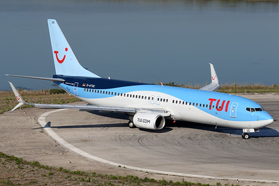 D-ATUC   Boeing 737-8K5   TUIfly