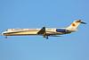 EP-TBB | McDonnell Douglas MD-88 | Taban Air