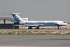 RA-85761 | Tupolev Tu-154M | Taban Air