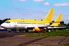 XA-TLJ | XA-PBA | Boeing 737-2H6(Adv) | TAESA