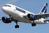YR-ASC | Airbus A318-111 | Tarom