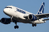 YR-ASB | Airbus A318-111 | Tarom