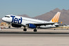 N408UA | Airbus A320-232 | Ted