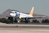 N471UA | Airbus A320-232 | Ted