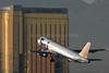 N482UA | Airbus A320-232 | Ted