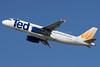 N487UA | Airbus A320-232 | Ted