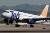 N470UA |  Airbus A320-232 | Ted