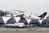 HS-TEL | Airbus A330-322 | Thai Airways