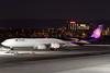 HS-TLA | Airbus A340-541 | Thai Airways