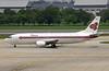 HS-TDH | Boeing 737-4D7 | Thai Airways
