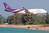 HS-TGJ | Boeing 747-4D7 | Thai Airways