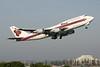 HS-TGY | Boeing 747-4D7 | Thai Airways
