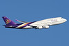 HS-TGM | Boeing 747-4D7 | Thai Airways