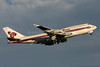 HS-TGN | Boeing 747-4D7 | Thai Airways