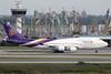 HS-TGX | Boeing 747-4D7 | Thai Airways