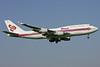HS-TGN   Boeing 747-4D7   Thai Airways