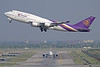 HS-TGP | Boeing 747-4D7 | Thai Airways