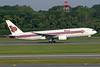 HS-TJD | Boeing 777-2D7 | Thai Airways
