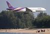 HS-TJC | Boeing 777-2D7 | Thai Airways