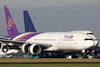 HS-TJF | Boeing 777-2D7 | Thai Airways