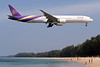HS-TKP | Boeing 777-3AL/ER | Thai Airways