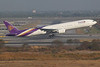 HS-TKO | Boeing 777-3AL/ER | Thai Airways