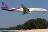 HS-TKK | Boeing 777-3AL/ER | Thai Airways
