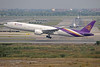 HS-TKL | Boeing 777-3AL/ER | Thai Airways