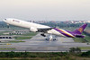 HS-TKW | Boeing 777-3D7/ER | Thai Airways