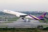 HS-TKW | Boeing 777-3D7/ER | Thai Airways