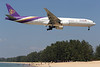 HS-TKX | Boeing 777-3D7/ER | Thai Airways