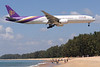 HS-TKV | Boeing 777-3D7/ER | Thai Airways