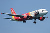 HS-VKE | Airbus A320-214 | Thai VietJet Air