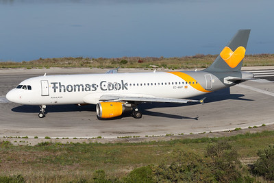 EC-MVF   Airbus A320-212   Thomas Cook Airlines Balearics