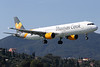 LY-VEG | Airbus A321-211 | Thomas Cook Airlines