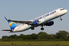 G-TCDB | Airbus A321-211 | Thomas Cook Airlines