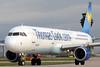 G-TCDV | Airbus A321-211 | Thomas Cook