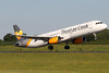 LY-VEH | Airbus A321-231 | Thomas Cook Airlines