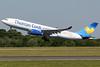 G-CHTZ | Airbus A330-243 | Thomas Cook