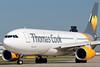 G-MLJL | Airbus A330-243 | Thomas Cook
