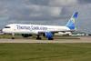 G-JMCE | Boeing 757-25F | Thomas Cook