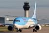 G-TAWC | Boeing 737-8K5 | Thomson Airways