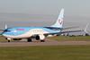 G-FDZU | Boeing 737-8K5 | Thomson Airways
